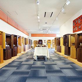 札幌仏壇館
