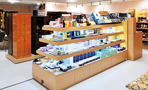 丸井今井・札幌本店